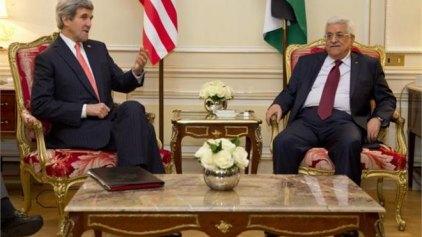 Στις 17 Μαρτίου η συνάντηση Ομπάμα με τον παλαιστίνιο πρόεδρο Μαχμούντ Αμπάς