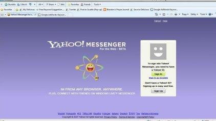 Guardian: Οι μυστικές υπηρεσίας της Βρετανίας υπέκρυπταν υλικό χρηστών της Yahoo