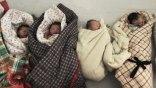 1.000 συλλήψεις για εμπόριο βρεφών - Διασώθηκαν 382 μωρά