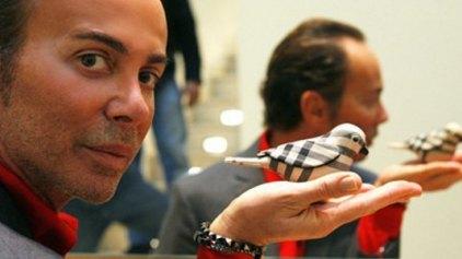 Ο Λάκης Γαβαλάς συμμετέχει στο καρναβάλι Ρεθύμνου