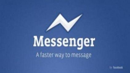 Τέλος ο Facebook Μessenger για Windows