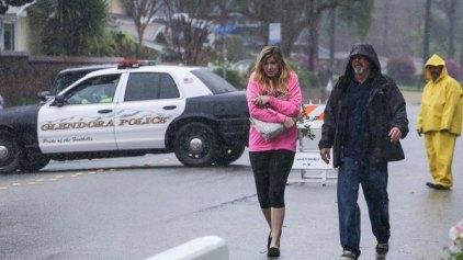 Εκκενώνονται σπίτια στο Λος Άντζελες λόγω... βροχής!