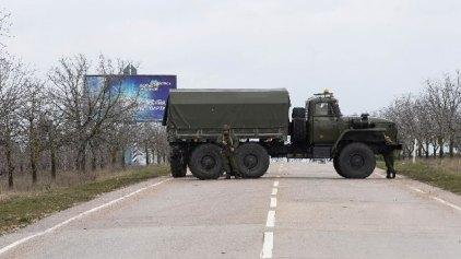 «Το ουκρανικό υπουργείο Άμυνας προειδοποιεί για επιχείρηση αφοπλισμού μονάδων