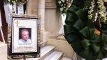 Το Ηράκλειο αποχαιρέτησε τον Μανόλη Καρέλλη