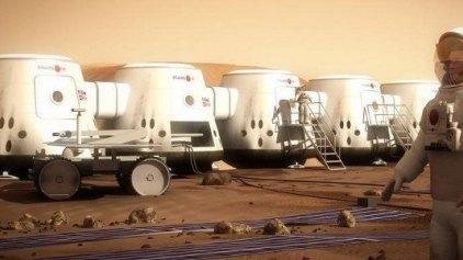 Ο Άρης δεν είναι για τους μουσουλμάνους