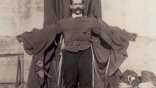 «Ο Ιπτάμενος Ράφτης» και το άλμα θανάτου από τον πύργο του Άιφελ
