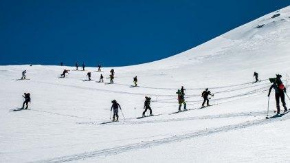 Ήταν να μη γίνει η αρχή για τους αγώνες ορειβατικού σκι στην Κρήτη