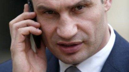 Δεν θα είναι υποψήφιος ο Κλίτσκο