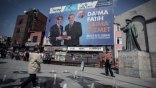 Ο Ερντογάν «πρωταγωνιστής» των περιφερειακών εκλογών της Κυριακής