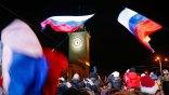 Στην ώρα της Μόσχας ρύθμισε τα ρολόγια της η Κριμαία