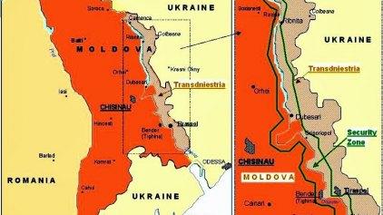 Επόμενη στάση, Μολδαβία