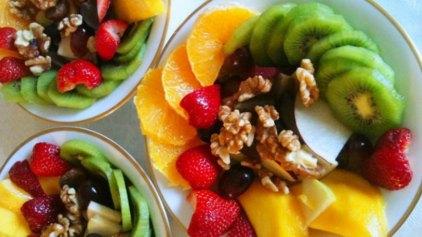 Μπορούμε να αποφύγουμε το εγκεφαλικό με τη διατροφή;