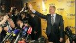 Πολιτική αστάθεια στη Σλοβακία
