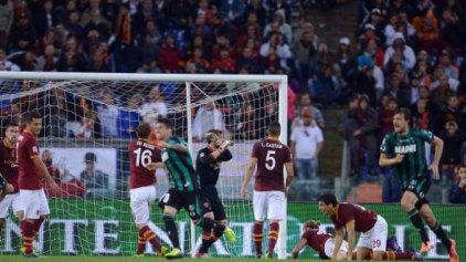 Νεκρός σε γήπεδο της Ιταλίας