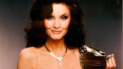 Πέθανε η Κέιτ Ο΄Μάρα, ηρωίδα της τηλεοπτικής σειράς «Δυναστεία»