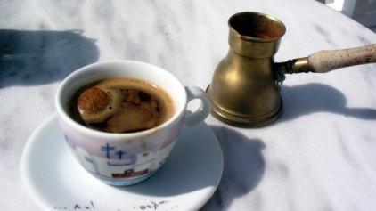 Πρωινός καφές σε διαφορετικά μέρη του κόσμου!