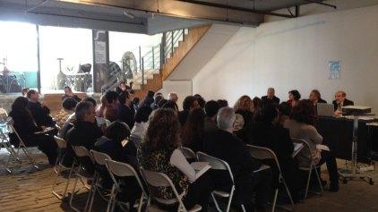 Με επιτυχία η εκδήλωση του Δικτύο Αναπτυξιακών Συμπράξεων Κρήτης