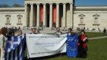 Ο Γ. Χατζημαρκάκης ζητά μνημεία από τους Γερμανούς