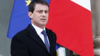 Ο δημοφιλής Μανουέλ Βαλ νέος πρωθυπουργός της Γαλλίας