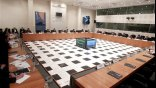 Υπό δρακόντεια μέτρα ασφαλείας το Eurogroup και το Ecofin στην Αθήνα