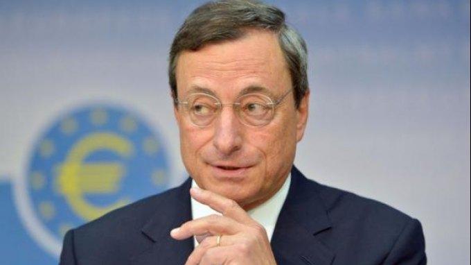 Μνημόνια θέλει ο Ντράγκι στην Ελλάδα για να δώσει χρήμα!