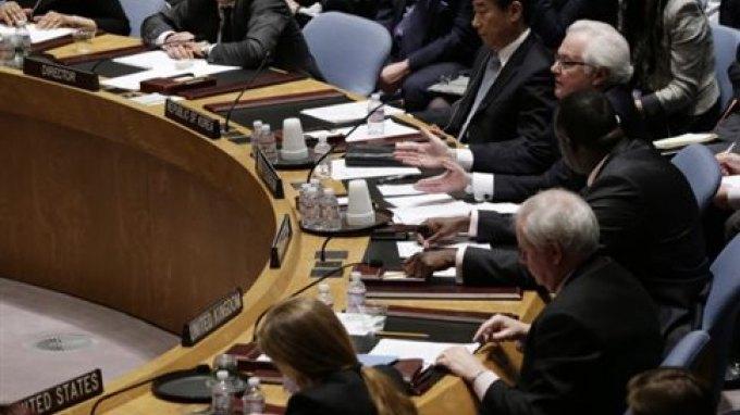 Αδιέξοδο στον ΟΗΕ για την Ουκρανία ενώ τα ανατολικά βράζουν