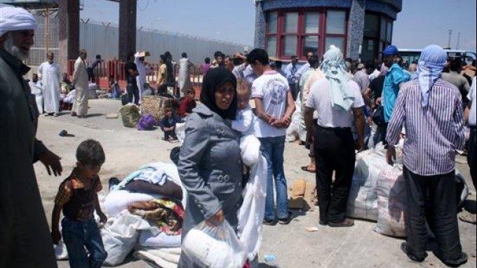 Συνεργασία της Κομισιόν με την Ελλάδα για τους πρόσφυγες