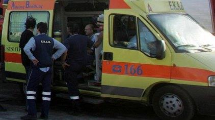 Ένας τραυματίας σε τροχαίο