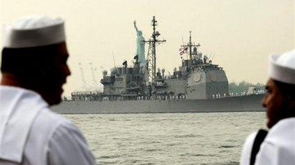 2000 κρητικοί προσπάθησαν να λυντσάρουν 12 ναύτες που πείραξαν μία κοπέλα!