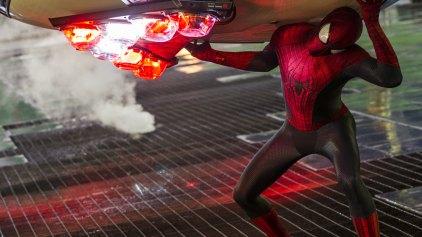 Κερδίστε 20 προσκλήσεις για την ταινία «The Amazing Spider-man 2» από τον κινηματογράφο Τεχνόπολις