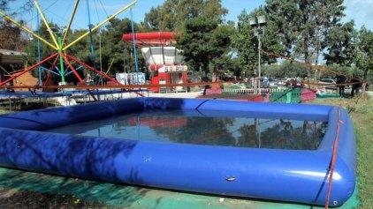 Σπείρα που έστησε 36 παράνομα λούνα-παρκ ανά την Ελλάδα διέλυσε η Αστυνομία