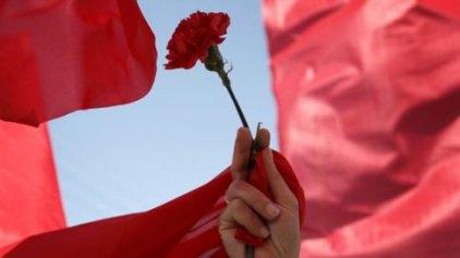 Ποτάμι: Eλληνική Πρωτομαγιά είναι το δικαίωμα στην ισονομία και στην ισοπολιτεία