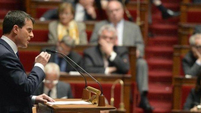 Η Γαλλία ψήφισε το μεγαλύτερο πακέτο περικοπών στην ιστορία της
