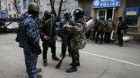 Νέες καταλήψεις κτηρίων στην ανατολική Ουκρανία