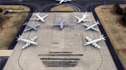 Προτεραιότητα στις υποβρύχιες έρευνες για την ανεύρεση του χαμένου Boeing