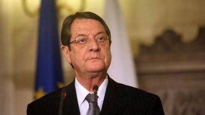 Αναστασιάδης: Η ένταξη στην ΕΕ είναι το μεγαλύτερο επίτευγμα της Κύπρου