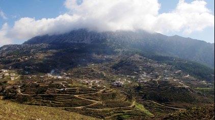 Συνέδριο για τις προοπτικές βιώσιμης ανάπτυξης του ορεινού όγκου Θρυπτής