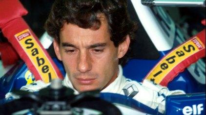 20 χρόνια χωρίς τον Ayrton Senna