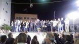 Προεκλογική … αυλαία στις Μοίρες για τον Γ. Αρμουτάκη