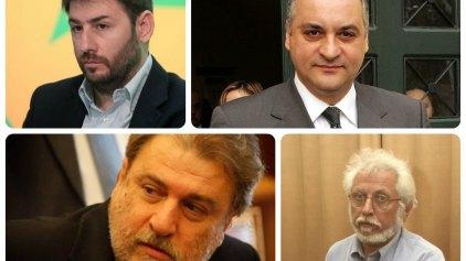 """""""Κλείδωσαν"""" τα ονόματα των νέων Ευρωβουλευτών - Τελευταία """"μάχη"""" ανάμεσα σε Καΐλή-Καψή"""