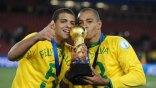 """Ζ.Σίλβα: """"Δεν γουστάρω να το σηκώσει ο Μέσι στη Βραζιλία"""""""