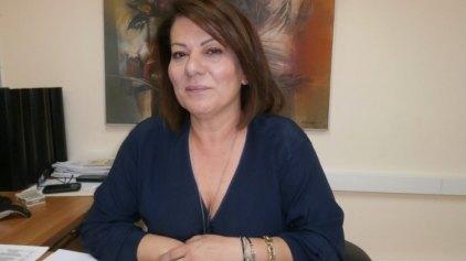 Μαρία Ξυλούρη - Ξημέρη: Πετροβολούν τα δέντρα που καρπίζουν