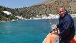 Μια διαδρομή στη νότια ακτογραμμή της Κρήτης