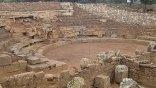 Αρχαία θέατρα σε όλη την Ελλάδα και την Κρήτη ανοίγουν για το κοινό