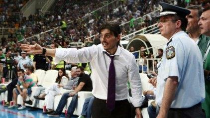 Γιαννακόπουλος: «Δεν είμαι Αλαφούζος, Βαρδινογιάννης να με γαμ@#$»!(vid)