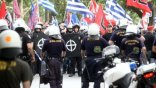 Αντ. Ζαχαριουδάκης: Οι αστυνομικοί δεν είναι φασίστες
