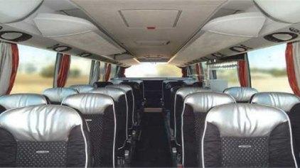 Εξετάσεις για την πιστοποίηση οδικών μεταφορέων επιβατών