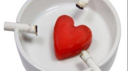Κάπνισμα: Αναστρέψιμη αιτία καρδιαγγειακής νοσηρότητας και θνητότητας