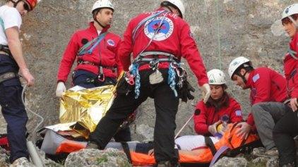 «Συναγερμός» για τραυματισμό τουρίστριας