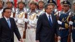 Τι θα δει ο... Κινέζος στο Καστέλι